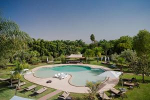 Villa PARS, Villas  Oulad Mazoug - big - 25