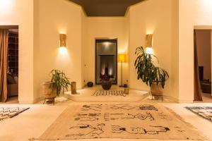 Villa PARS, Villas  Oulad Mazoug - big - 28