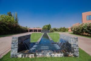 Villa PARS, Villas  Oulad Mazoug - big - 30
