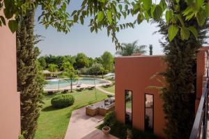 Villa PARS, Villas  Oulad Mazoug - big - 31