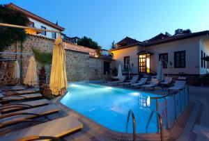 Dogan Hotel (20 of 62)