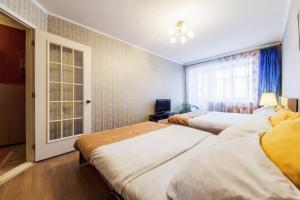 Apartment Lenina