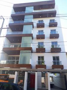 Edificio Pitiantuta 1, Apartments  Asuncion - big - 9