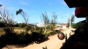 Pousada Oceano Flat