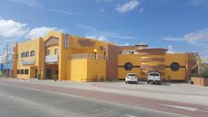 Hotel Lluvia Del Mar, Отели  Пуэрто-Пеньяско - big - 35