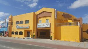 Hotel Lluvia Del Mar, Отели  Пуэрто-Пеньяско - big - 1