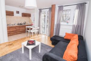 Dream Apartment Kotlarska