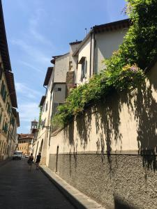 Casine 26, Apartmanok  Firenze - big - 4