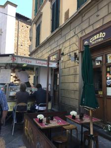 Casine 26, Apartmanok  Firenze - big - 3
