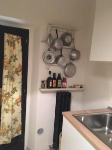 Casine 26, Apartmanok  Firenze - big - 9