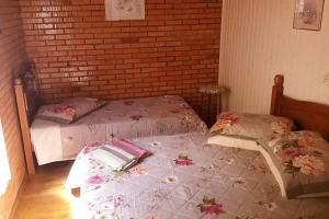 Casa Gramado II, Хостелы  Грамаду - big - 14