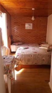 Casa Gramado II, Хостелы  Грамаду - big - 15