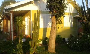 Casa Gramado II, Хостелы  Грамаду - big - 3