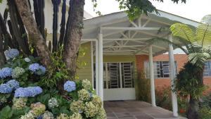 Casa Gramado II, Hostely  Gramado - big - 4