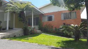 Casa Gramado II, Хостелы  Грамаду - big - 5