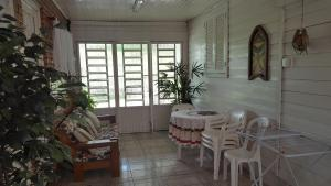 Casa Gramado II, Хостелы  Грамаду - big - 8