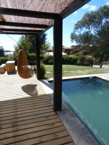 Natural Surf Lodge en Punta de Lobos, Lodge  Pichilemu - big - 34
