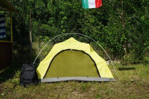 Red Star Camping