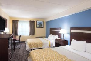 Days Inn by Wyndham New Haven, Hotels  New Haven - big - 14