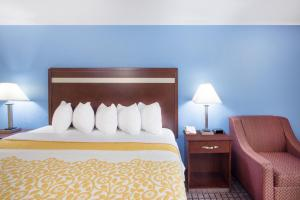 Days Inn by Wyndham New Haven, Hotels  New Haven - big - 17