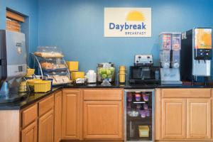 Days Inn by Wyndham New Haven, Hotels  New Haven - big - 18