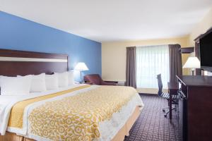 Days Inn by Wyndham New Haven, Hotels  New Haven - big - 22