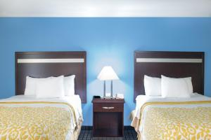 Days Inn by Wyndham New Haven, Hotels  New Haven - big - 21