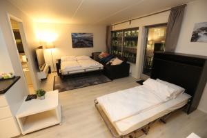 Apartment - Mandalls gate 10-12, Appartamenti  Oslo - big - 22