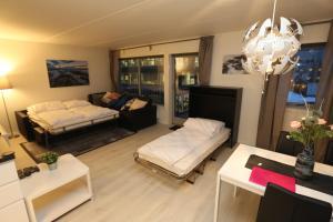 Apartment - Mandalls gate 10-12, Appartamenti  Oslo - big - 20