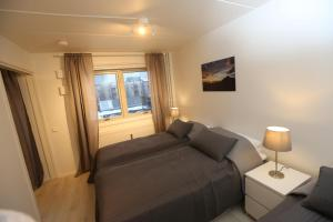 Apartment - Mandalls gate 10-12, Appartamenti  Oslo - big - 21