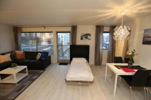 Apartment - Mandalls gate 10-12, Appartamenti  Oslo - big - 13