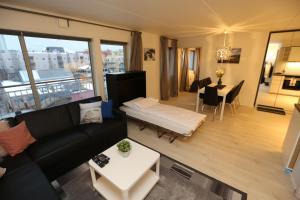 Apartment - Mandalls gate 10-12, Appartamenti  Oslo - big - 17