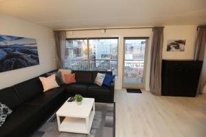 Apartment - Mandalls gate 10-12, Appartamenti  Oslo - big - 9