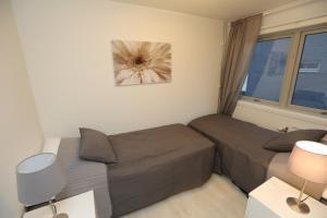 Apartment - Mandalls gate 10-12, Appartamenti  Oslo - big - 10