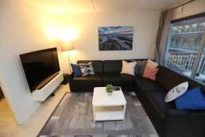 Apartment - Mandalls gate 10-12, Appartamenti  Oslo - big - 7