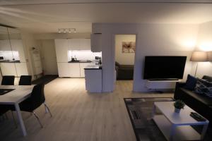 Apartment - Mandalls gate 10-12, Appartamenti  Oslo - big - 6
