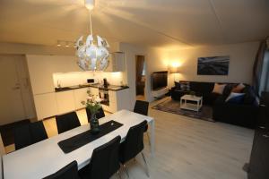Apartment - Mandalls gate 10-12, Appartamenti  Oslo - big - 53
