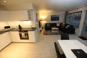 Apartment - Mandalls gate 10-12, Appartamenti  Oslo - big - 52