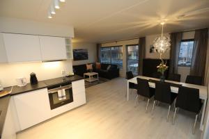 Apartment - Mandalls gate 10-12, Appartamenti  Oslo - big - 51