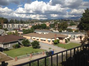 Glassell/Eagle Rock Apartment, Apartments  Los Angeles - big - 2