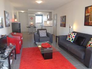 Apartment Le Golf Clair.5, Ferienwohnungen  Saint-Cyprien - big - 32