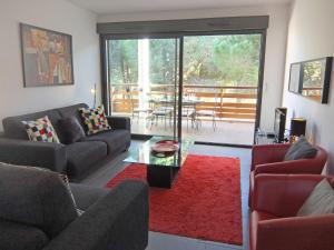 Apartment Le Golf Clair.5, Ferienwohnungen  Saint-Cyprien - big - 25