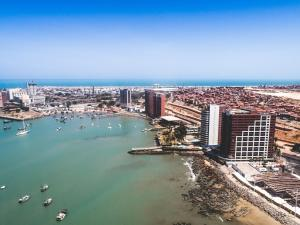GOLDEN APARTMENT - MODUS STYLE, Apartmanok  Fortaleza - big - 33