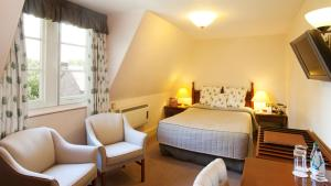 Appleby Manor Country House Hotel (4 of 38)
