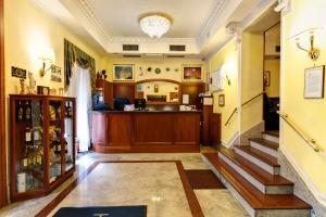 Hotel Stromboli - AbcAlberghi.com
