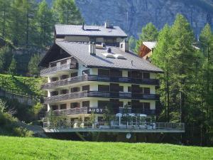 Andy 1 - Apartment - Zermatt