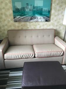 Two Queen Beds Studio Suite - Non-Smoking