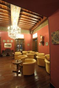 Grand Hotel Villa Balbi, Hotels  Sestri Levante - big - 61