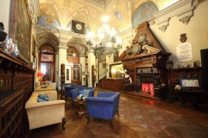 Grand Hotel Villa Balbi, Hotels  Sestri Levante - big - 62