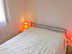 Apartment Les Balcons de la Méditerranée.1, Apartments  Narbonne-Plage - big - 25